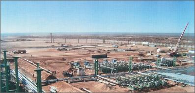 Erdölförderung, Libyen