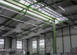 Logistikzentrum Murrelektronik Oppenweiler