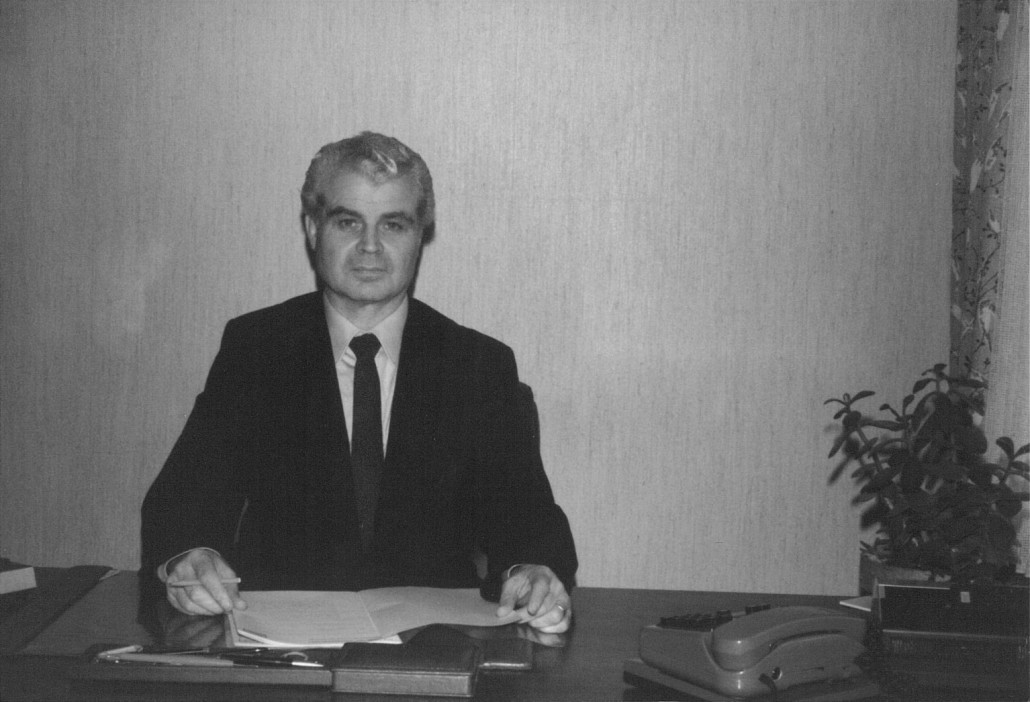Herbert Sohler