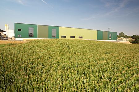 Aktuelles Bei Sinner Stahl  Und Industriebau GmbH