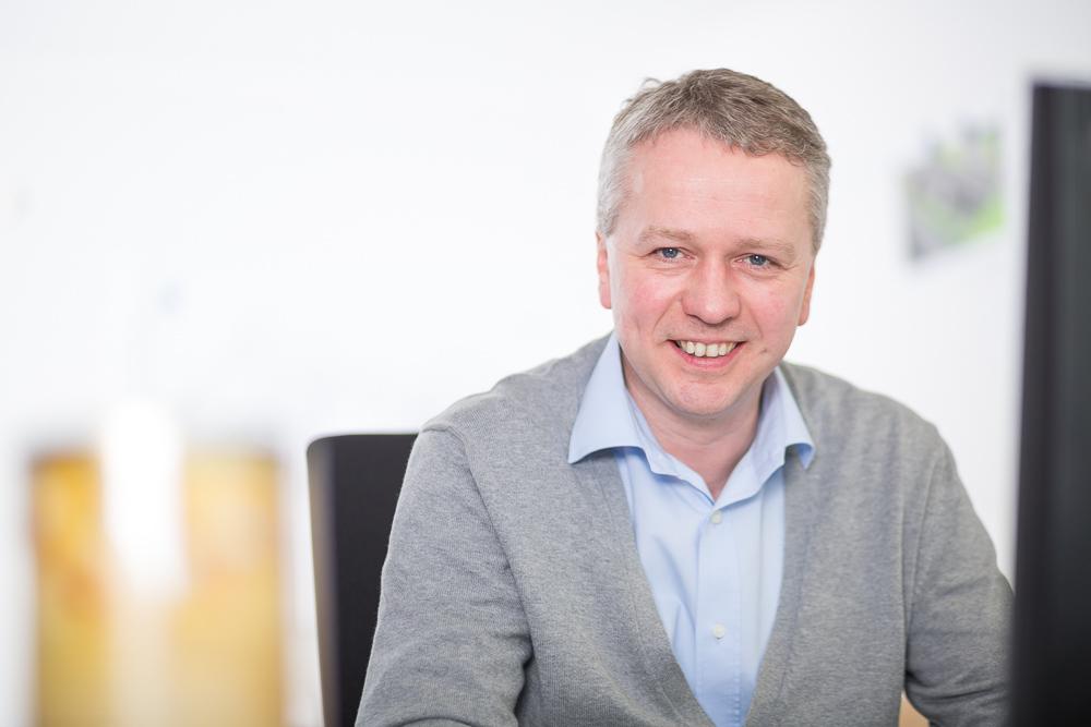 Carsten Blecher, Vertrieb