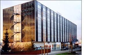 Modernisierung eines Messe-Hotels, Hannover