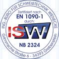 ISW EN 1090 1