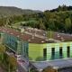 Produktionshalle Produktionshalle mit 27.000 m² für Hermann Erkert GmbH, Sulzbach