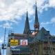 sinner stahlbau stahlkonstruktion kirche